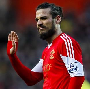 Salisbury Journal: Dani Osvaldo has left Southampton on loan with a view to a permanent deal in the summer
