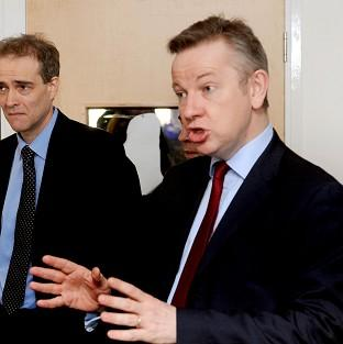 Salisbury Journal: Michael Gove is leading a crackdown on bad behaviour in the classroom.