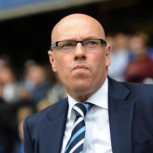 Brian McDermott remains in charge at Leeds