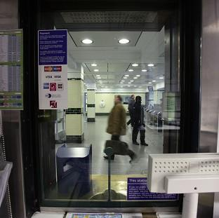 Salisbury Journal: A row over ticket office closures may lead to strikes on the London Underground