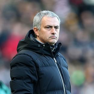 Jose Mourinho is unhappy with Manchester City's spending
