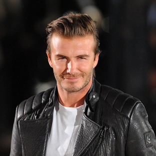 David Beckham looks set to buy an MLS franchise in Miami