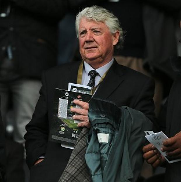 Salisbury Journal: Joe Kinnear has stepped down as director of football at Newcastle