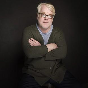 Philip Seymour Hoffman was found dea