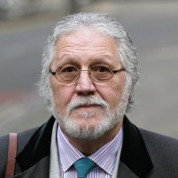Salisbury Journal: Former DJ Dave Lee Travis is accused of 13 counts of indecent assault dating back to between 1976 and 2003, and one count of sexual assault in 2008