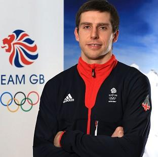 Salisbury Journal: Jon Eley will be competing in his third Winter Olympics