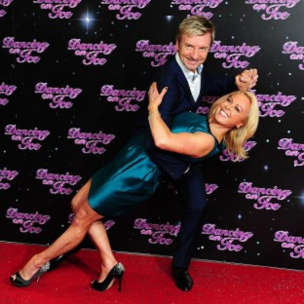 Salisbury Journal: Jayne Torvill and Christopher Dean have been skating together for almost 40 years