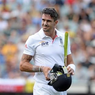 National selector James Whitaker could not elaborate on why Kevin Pietersen, pictured, was axed