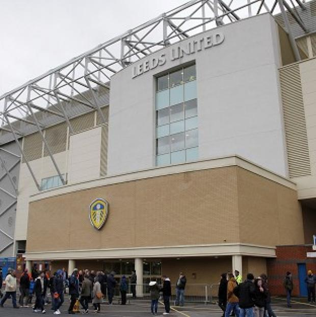 Salisbury Journal: It has been an action-packed seven days at Elland Road