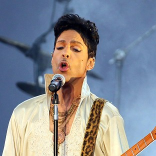Prince gig ends fans' uncertainty