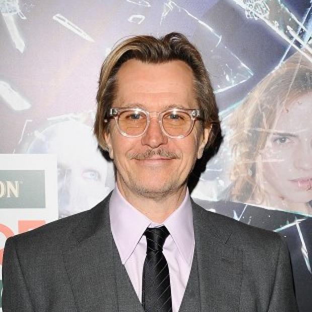 Salisbury Journal: Gary Oldman appeared in his friend David Bowie's video for his single The Next Day