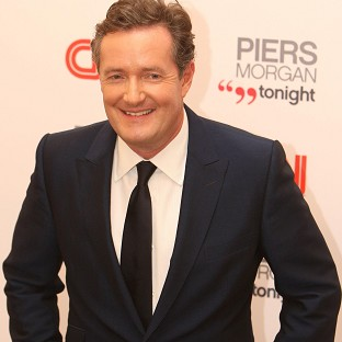Piers Morgan, pictured, has been a strong advocate of Kevin Pietersen on social media