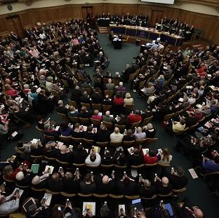 Salisbury Journal: The Church of England's General Synod is to vote on a fast-track scheme for women bishops
