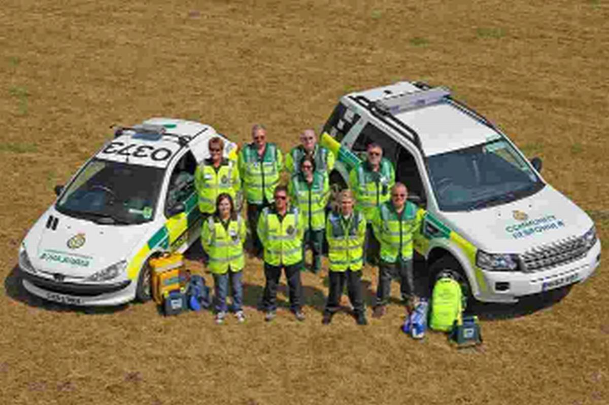 Village lifesavers needed to respond to