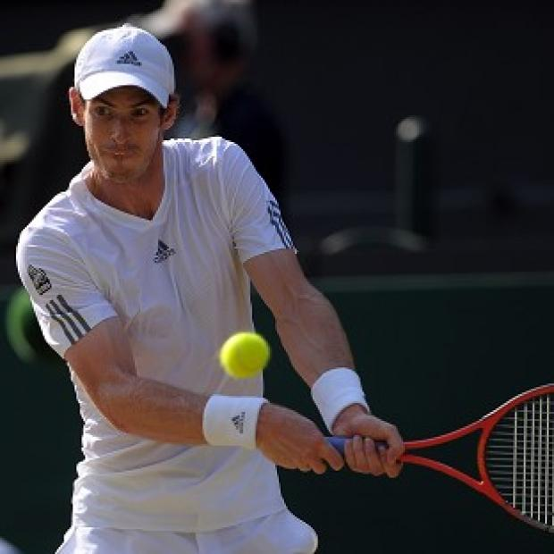 Salisbury Journal: Andy Murray is out of the ABN Amro World Tennis Tournament in Rotterdam