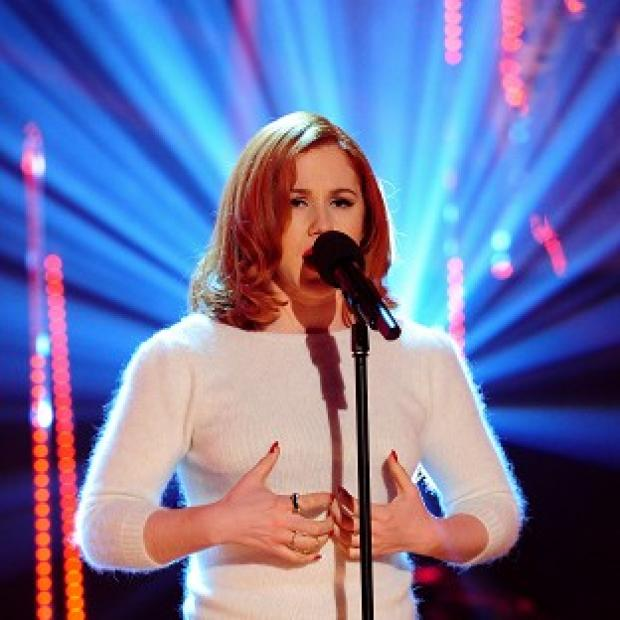 Salisbury Journal: Katy B's second album has gone straight in at number one.