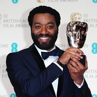 12 Years A Slave wins two Baftas