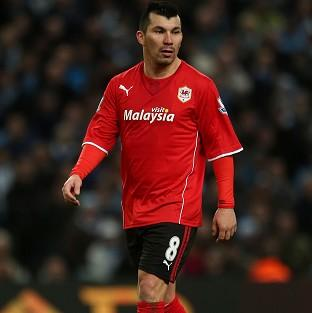 Gary Medel has suffered an injury