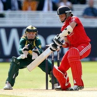 Arran Brindle has announced her retirement from international cricket after 134 appearances