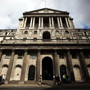 Salisbury Journal: Inflation has fallen below the Bank of England's 2% target for the first time in more than four years
