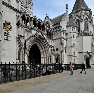 Salisbury Journal: A soldier has won a High Court judgment for his citizenship bid to be reconsidered.