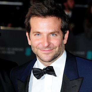 Bradley Cooper went underwear-free for a meeting with the US President