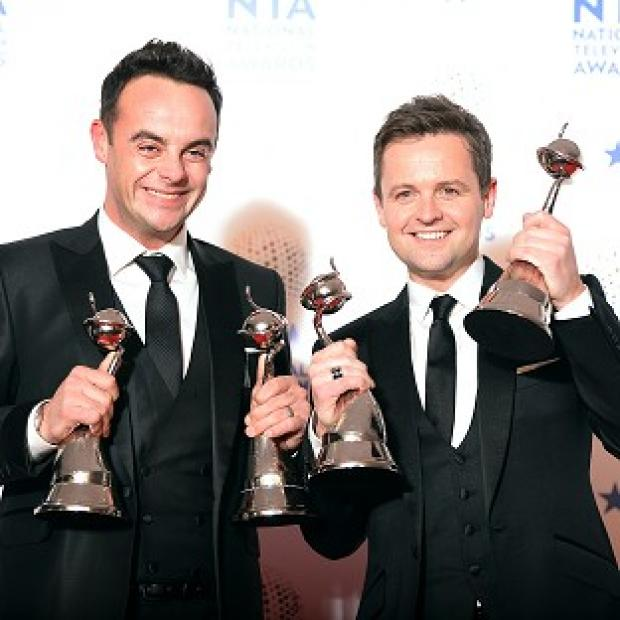 Salisbury Journal: Ant and Dec are hoping to have another try at US success