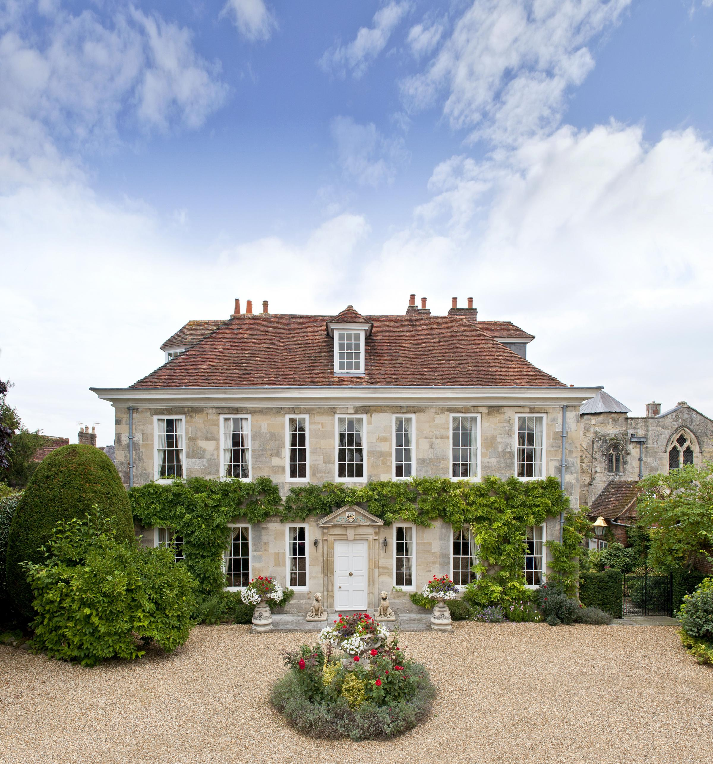 £5 Million Cathedral Close home up for sale