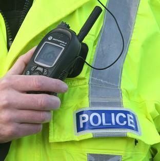 Norfolk Police said a constable serving with the force had been suspended after being arrested amid a fraud probe