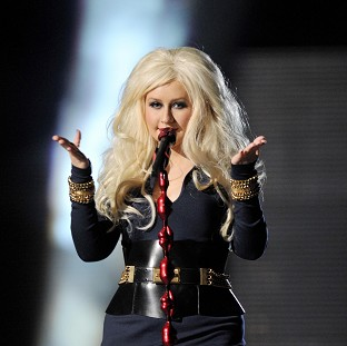 Christina Aguilera is rumoured to be pregnant