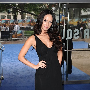 Megan Fox has welcomed a second son, according to reports