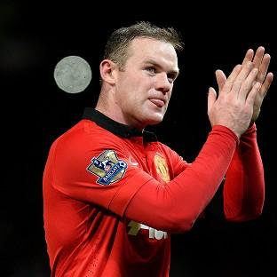 Wayne Rooney has signed a new deal