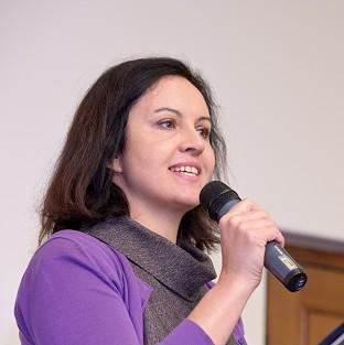 Caroline Flint said a future Labour government would not revisit the contract to build the Hinkley Point C power station in Somerset