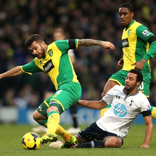 Norwich battled to a precious victory