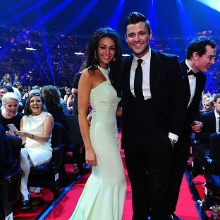 Salisbury Journal: Michelle Keegan and Mark Wright will tie the knot in 2015