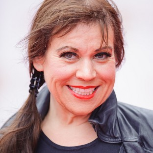 Tina Malone became a mum at 18