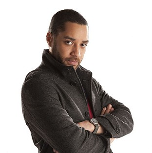 Samuel Anderson is set to join the