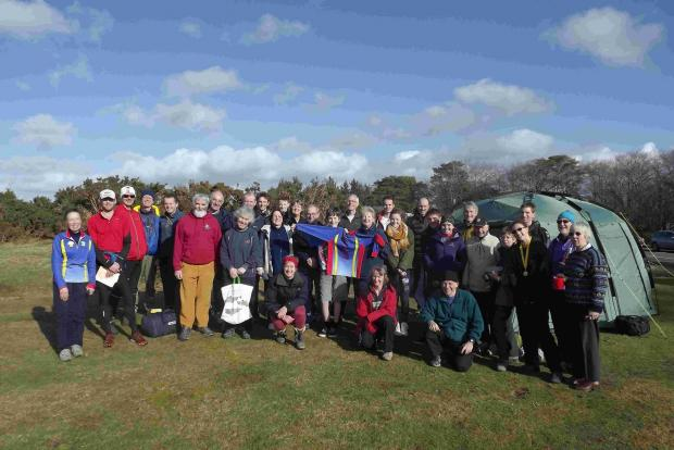 Salisbury Journal: Triumph for Sarum at Dartmoor