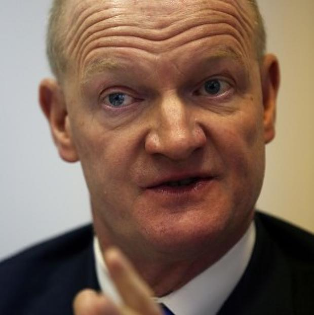 "Salisbury Journal: File photo dated 11/11/13 of Minister of State for Universities and Science David Willetts who has admitted that immigration curbs have ""played disappointingly badly"" in India despite prime ministerial charm offensives to show Britain welcomes s"