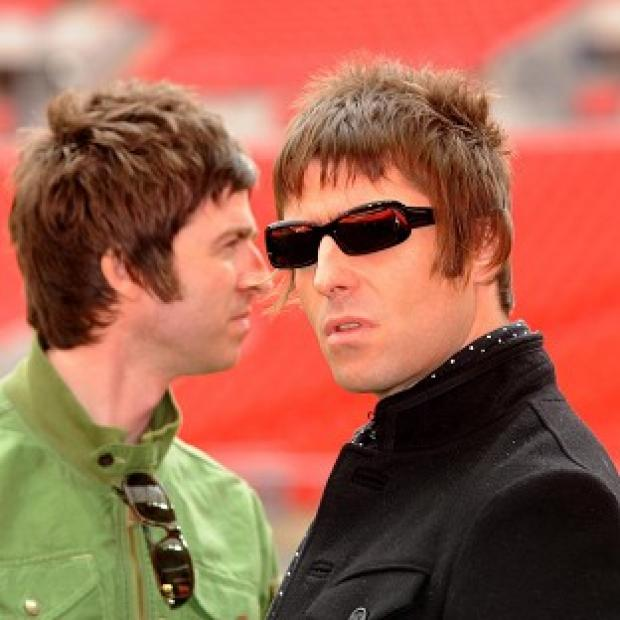 Salisbury Journal: Oasis fans will be able to hear the band's original demo tape