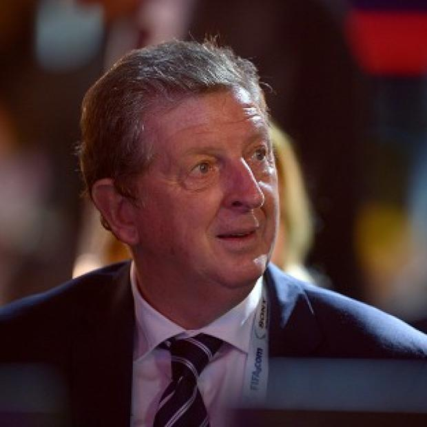 Salisbury Journal: Roy Hodgson plans to try new things with his squad in the build up to the World Cup