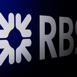 Salisbury Journal: Royal Bank of Scotland is today expected to reveal a �550 million staff bonus pot despite slumping into the red with an expected �8 billion loss.
