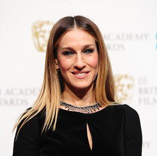 Salisbury Journal: Sarah Jessica Parker says Sex And The City's