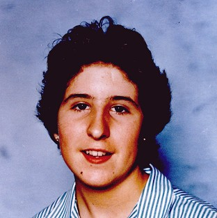 Claire Tiltman was killed in 1993.