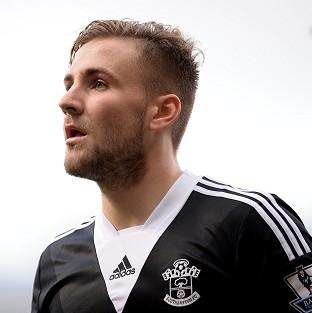 Luke Shaw has been a revelation for Southampton this term