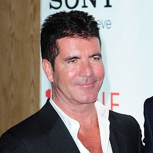 Simon Cowell wants his mother to meet his son soon