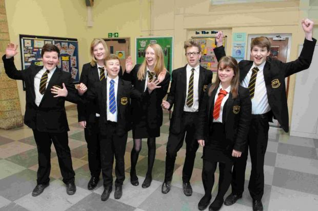 Salisbury Journal: Good Ofsted rating for Stonehenge School