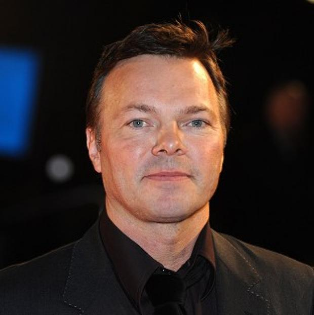 Salisbury Journal: Pete Tong has received his MBE from the Duke of Cambridge