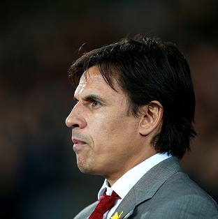 Chris Coleman, pictured, hailed the impact of Gareth Bale