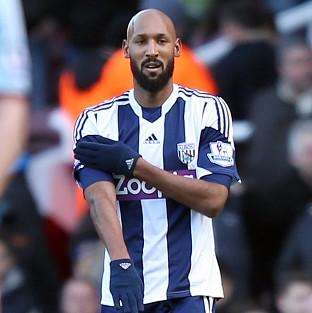 Salisbury Journal: Nicolas Anelka was given a five-match suspension